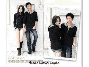 Couple Korean Hoodie